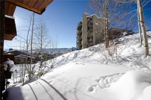 Storm Meadows I at Christie Base - SC230 - Steamboat Springs, CO 80487