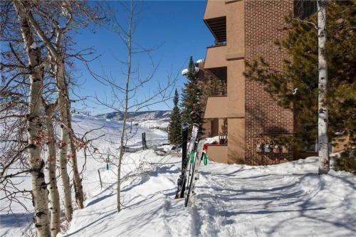 Storm Meadows East Slopeside - SE044 - Steamboat Springs, CO 80487