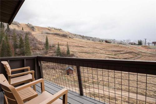 Storm Meadows East Slopeside - SE060 - Steamboat Springs, CO 80487