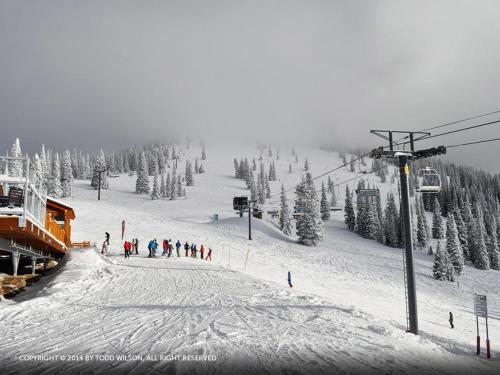 Storm Meadows East Slopeside - SE066 - Steamboat Springs, CO 80487