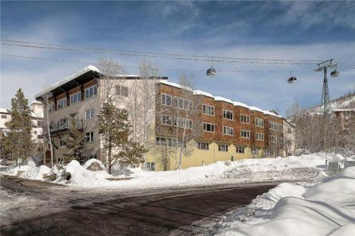 Ski Trail Condominiums - SK204 - Steamboat Springs, CO 80487