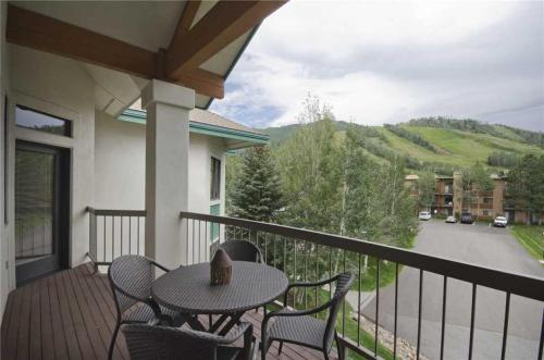 Spa at Storm Meadows - SMZ03 - Steamboat Springs, CO 80487