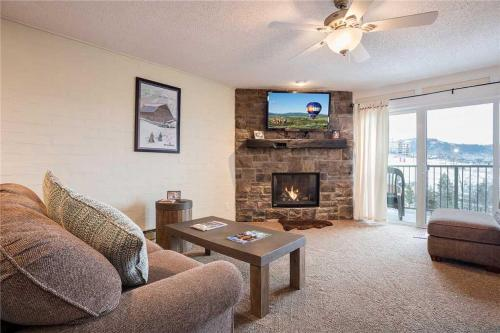 Ski Time Square - ST415 - Steamboat Springs, CO 80487