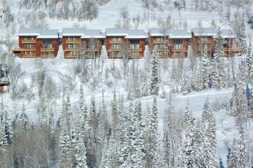 Storm Meadows Townhouses - STH56 Townhome - Steamboat Springs, CO 80487