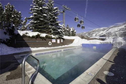 West Condominiums - W3239 - Steamboat Springs, CO 80487
