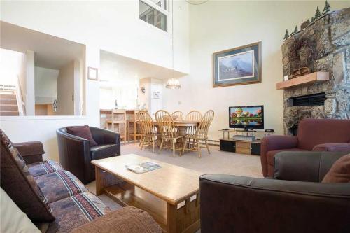 West Condominiums - W3533 Condominium - Steamboat Springs, CO 80487