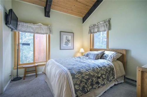 West Condominiums - W3537 - Steamboat Springs, CO 80487
