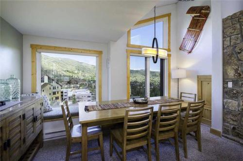 West Condominiums - W3536 - Steamboat Springs, CO 80487