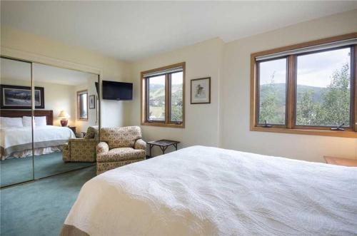 West Condominiums - W3531 - Steamboat Springs, CO 80487