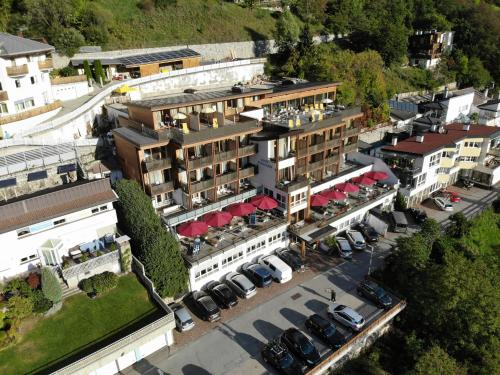 . Hotel Panoramik