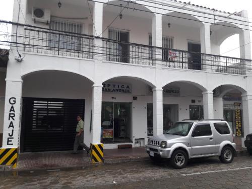 . Condominio San Andres