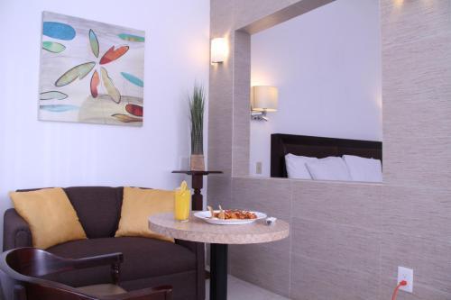 Hotel Hotel Villa Las Rosas