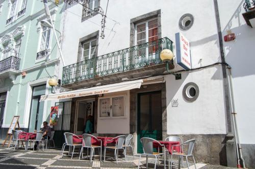 Guest House Bella Italia