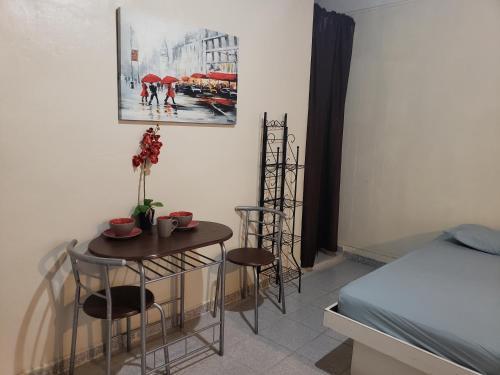 Jardin del Mar Guesthouse room photos