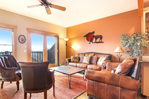 Mount Chapin S4 Condo - Apartment - Estes Park