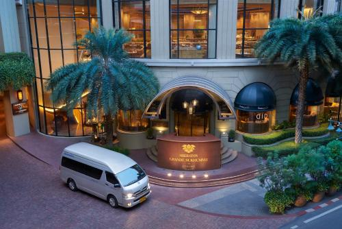 Sheraton Grande Sukhumvit, A Luxury Collection Hotel photo 36