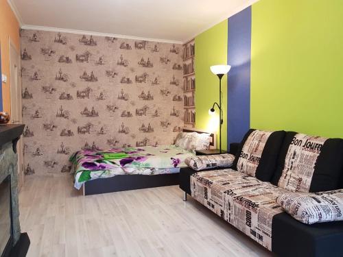 Apartment on Moskovskiy Prospekt