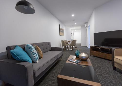 . Adelaide Dress Circle Apartments - Kent Town