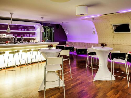 Mercure Hotel Hamburg City photo 162