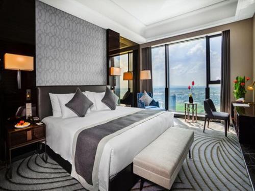 . Grand New Century Hotel Haining Zhejiang