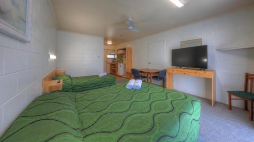 Фото отеля The Park Motel