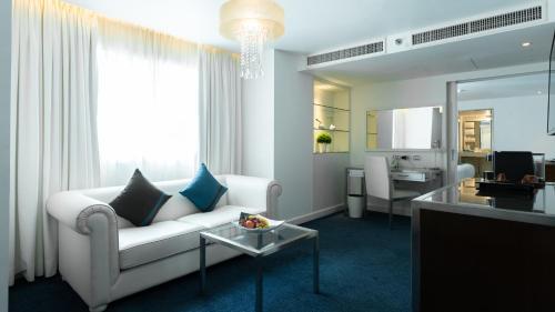 Dream Hotel Bangkok photo 15