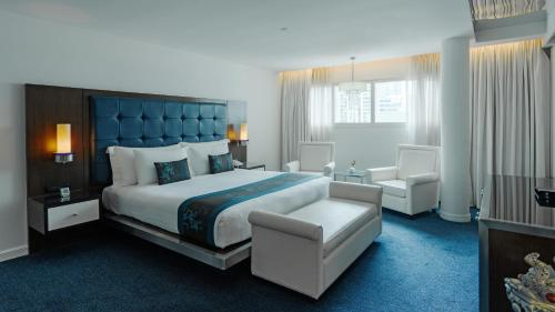 Dream Hotel Bangkok photo 23