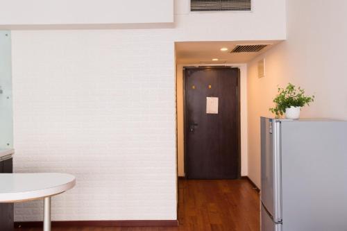 Beijing Yinxingshu Apartment photo 9