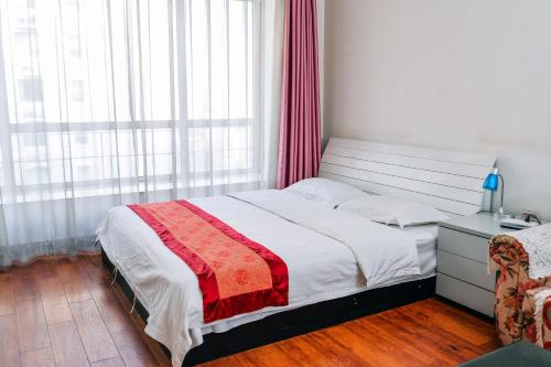 Beijing Yinxingshu Apartment photo 10