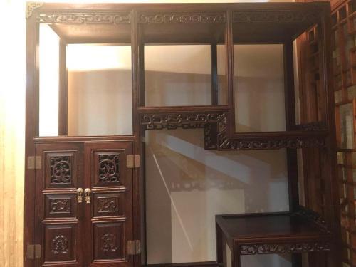 Beijing Yinxingshu Apartment photo 17