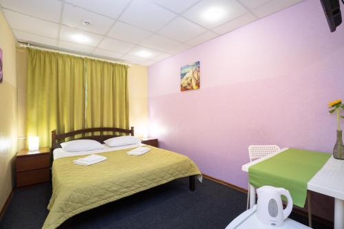 Hotel Mini-Hotel Botanicheskiy