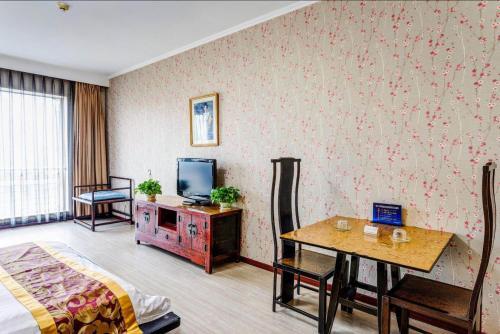 Beijing Yinxingshu Apartment photo 34