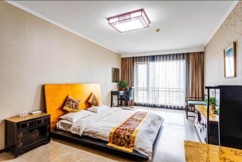 Beijing Yinxingshu Apartment photo 42
