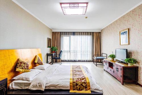Beijing Yinxingshu Apartment photo 43