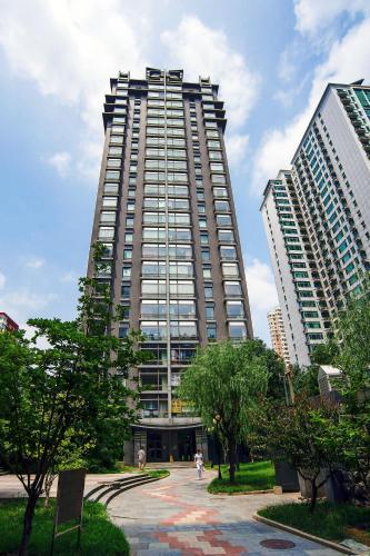 Beijing Yinxingshu Apartment photo 44