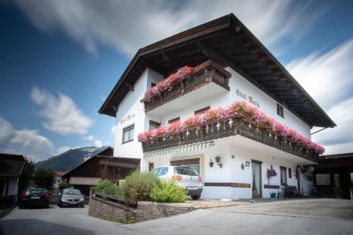 Haus Maria Ehrwald
