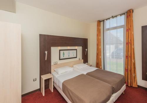 Hostellerie saint vincent beauvais hôtel 241 rue de clermont