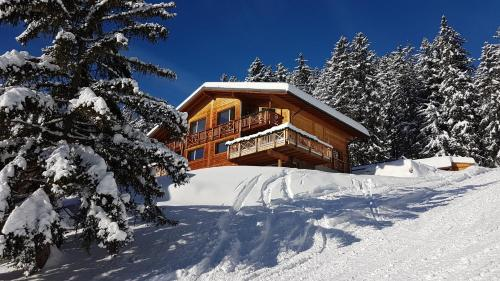 Crans Luxury Lodges - Chalet - Crans-Montana