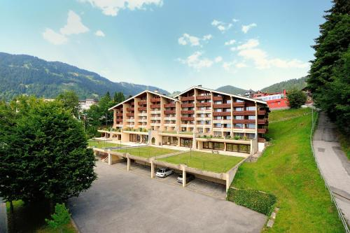 Accommodation in Villars - Gryon