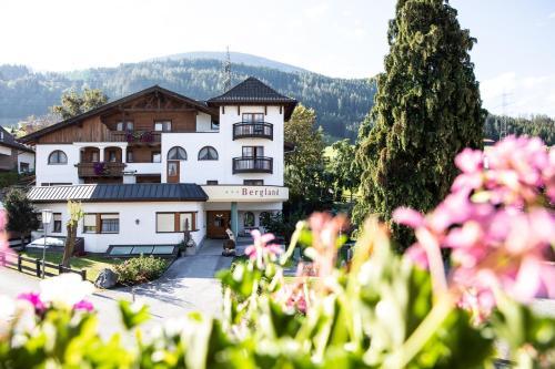 Ferienhotel Bergland Arzl im Pitztal
