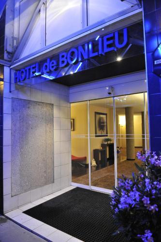 Hôtel de Bonlieu - Hôtel - Annecy