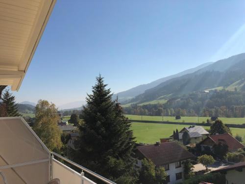 Sunshine Apartments - Great Mountain View - Schladming