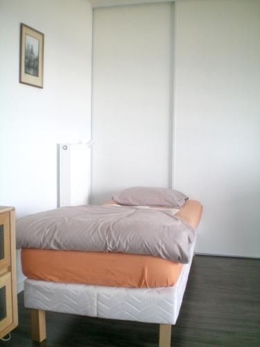 Apartment Avenue Jean Jaurès