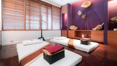 Dream Hotel Bangkok photo 31