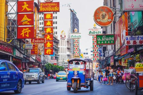 Dream Hotel Bangkok photo 56