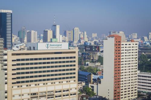 Dream Hotel Bangkok photo 57