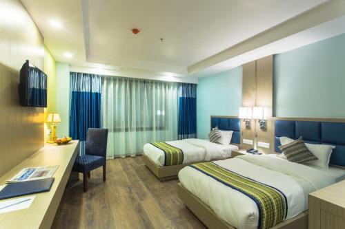 Hotel Siddhartha phòng hình ảnh