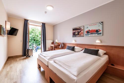 Фото отеля JUFA Hotel Seckau