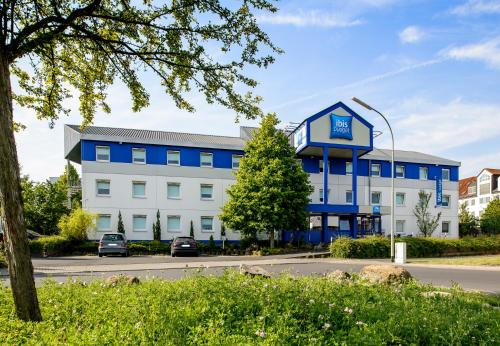 Leihgestern Hotels Hotel Booking In Leihgestern Viamichelin
