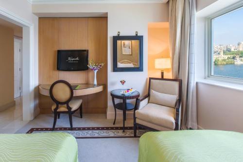 Kempinski Nile Hotel, Cairo - image 7